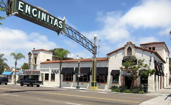 La Paloma Theater Encinitas CA